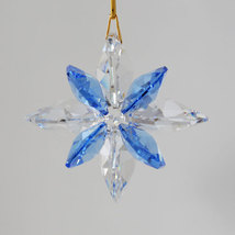 Crystal Nautical Star Suncatcher image 6