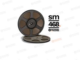 """NEW PYRAL BASF RTM SM468 1/4"""" 2500' 762m 10.5"""" Plastic Reel Trident Hing... - $38.50"""