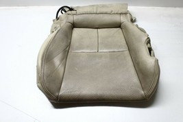 2005-2007 Infiniti G35 Coupe Front Right Passenger Bottom Seat Cover Beige P3933 - $117.60