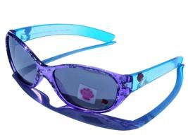 LITTLE MERMAID DISNEY PRINCESS ARIEL 100%UV Shatter Resistant Sunglasses... - $7.24+