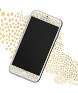 CaseMate Glided Glass  0.3 mm Tempered  Glass for iPhone 6S, iPhone 6 Gold - $28.24