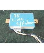 96-2000 door lock control module - $22.88