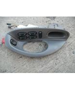 96-97-98-99 taurus master window switch assembly - $22.88