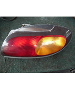 96-97 taurus right (passenger) side taillight assembly - $18.30