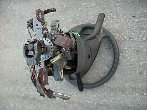 Primary image for 96-99 taurus/sable steering coulmn complete with key