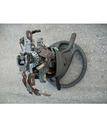 96-99 taurus/sable steering coulmn complete with key - $45.75