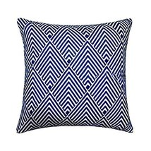 Modern Geometry Pattern Decorative Pillows Throw Pillows for Sofa/Couch,... - $29.75