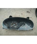 97-01 leganza speedometer cluster - $27.45
