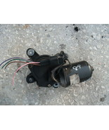 97-02 leganza windshield wiper motor - $22.88