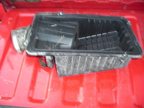 97-03 malibu/cutlass air flow meter with air tube & lid