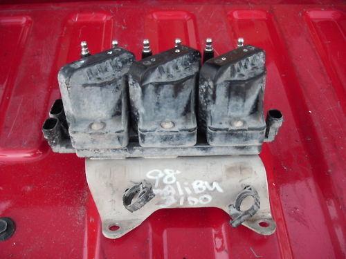 97-03 malibu/cutlass/others 3.1 engine coil pack