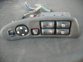 97-03 malibu master window switch - $27.45