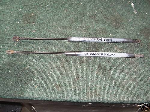 97-98-99 olds eighty eight pair of hood shocks