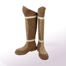 Customize Avatar: The Last Airbender Sokka Cosplay Boots - $60.00