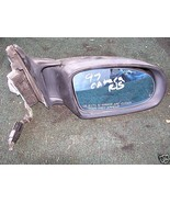97-99 cadiallac catera right side power mirror (green) - $36.60