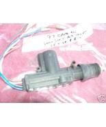 97 Caravan Door Lock Activator for Left or Right - $13.73