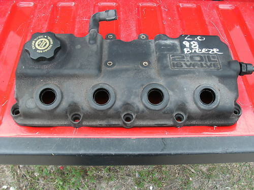 Primary image for 98-00 breeeze/stratus 2.0 engine plastic valve cover
