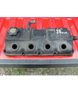 98-00 breeeze/stratus 2.0 engine plastic valve cover - $22.88