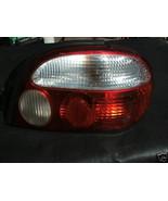 98-01 kia sephia right side taillight assembly - $22.88
