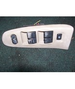 98-02 mazda 626 4 dr master power window switch - $22.88