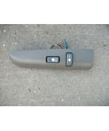 98-02 s10 blazer passenger window switch assembly - $22.88