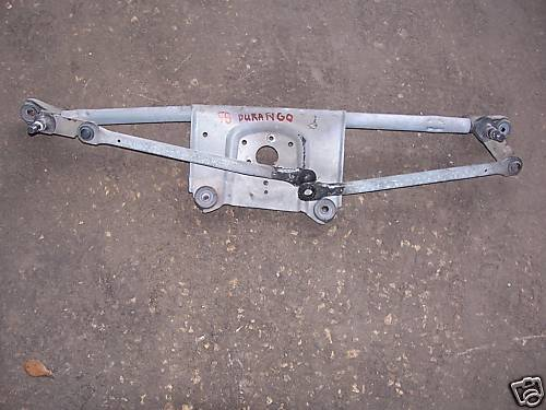 98-03 DURANGO/97-03 DAKOTA FRONT WIPER TRANSMISSION