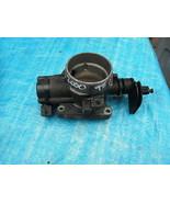 98-03 escort throttle valve assembly - $22.88