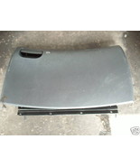 98-04 INTREPID GLOVE BOX ASSEMBLY WITH LOCK NO KEY - $18.30