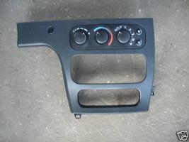 98-04 concorde/intrepid temperature control switch  - $32.03