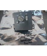 98-05 s10/s15 blazer/jimmy headlight switch - $27.45