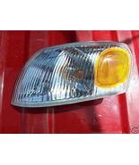 98-2000 corolla left side parklamp assembly - $18.30