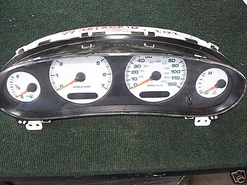 98-2004 intepid dash cluster cover
