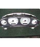 98-2004 intepid dash cluster cover - $22.88