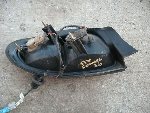 98-99 taurus right (passenger side) taillamp assembly