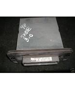 98 SABLE/TAURUS ECU 3.0 ENG F8DF-AAA - $22.88