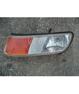 99-02 grand marquis left (drivers) side parklamp  - $18.30