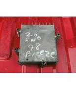 99 breeze/cirrus/stratus transmission computer 4606962 - $27.45