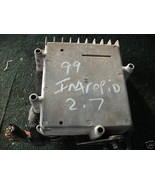 99 concorde/intrepid transmission control computer - $22.88