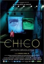 CHICO BUARQUE Artista Brasileiro Biography Film Documentary New DVD Import - $19.90