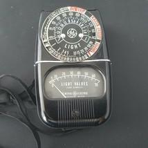 Fotostudio-zubehör Belichtungsmesser A.w.sperry Belichtungsmesser Modell Slm-110