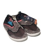 Speedo Surf Strider Water Shoes Pink Black Girls Sz 11-12 Waterpark Beac... - $12.73