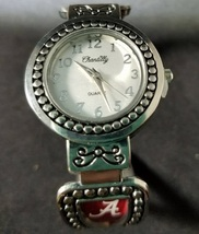 Alabama Fancy Cuff Watch - $32.00