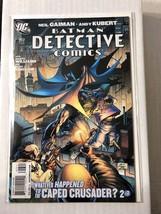 Detective Comics #863 First Print - $12.00