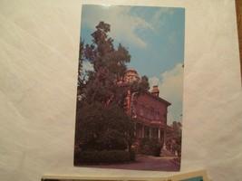 Macon Georgia Postcard Hay House GA - $5.99