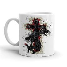 Death Note Anime Coffee Mug 11oz Color Changing Mug Game Superhero Tea Cup n308 - $12.20+