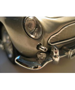 1964 Aston Martin DB5 Saloon DANBURY MINT JAMES BOND 007 - $275.00
