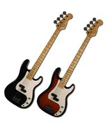 Indy Custom Starting Line Electric Bass - $219.95