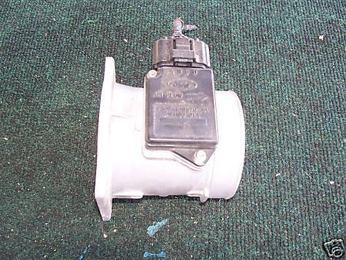 LINCOLN CONTINENTAL 95-97 AIR FLOW METER 4.6