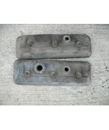 pair of s10/s15 blazer 4.3 plastic valve covers  yr2000 - $27.45