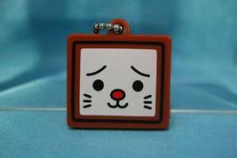 Bandai To-Fu Oyako Key cover Collection Figure Dog Tofu - $10.99